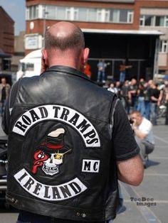 Polisrazzia mot rattsorganisation