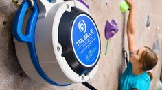 Not all #autobelay devices are created equal! The TRUBLUE™ Auto Belay is the only auto belay specifically designed for the climbing industry. #TRUBLUE #HeadRushTechnologies  http://www.autobelay.com/
