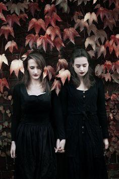 "darkkaart: ""Sisters of the fallby Dream-traveler """