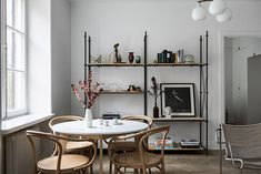 T.D.C: Stylish and Homely with a Pop of Colour