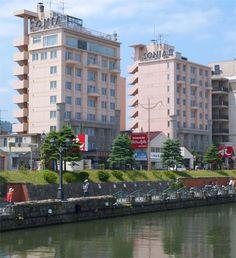 小樽運河前 ホテル ソニア【楽天トラベル】