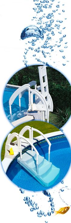An inexpensive way to dress up your above ground pool - Above ground swimming pool removal ...