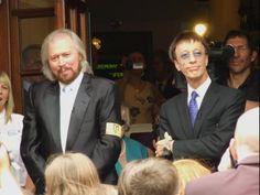 Bee Gees | Photos | Robin Gibb