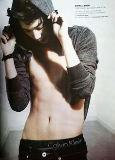 Well...kai....I'm mad at you because I've got feels now....and your soo innocent....
