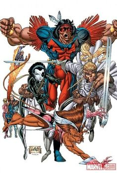 X-Force by Rob Liefeld #robliefeld #xforce