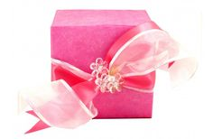 Morex Ribbon Wedding Favor Boxes