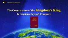 The Hymn of God's Word God in the Flesh Does the Work of Conquering All Mankind