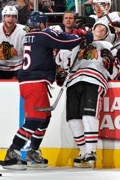 DONT MESS WITH MY WINTERHAWKS!