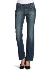 Mustang damen jeans oregon straight fit