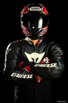 "scallybiker: "" The perfect biker """