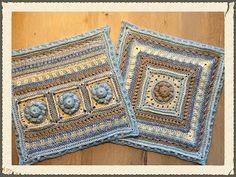 keetjes creaties: Zeeuwse knoop Blanket, Crochet, Grey, Ganchillo, Blankets, Cover, Crocheting, Comforters, Knits