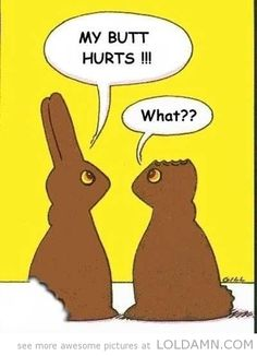Happy Easter!!!!