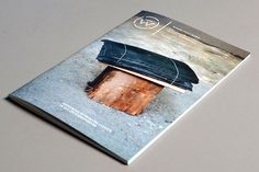 Works That Work, a magazine of Unexpected Creativity by Typotheque Type Foundry , via Behance