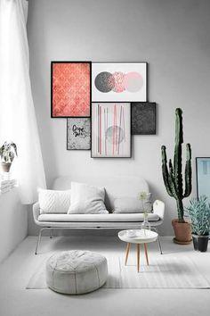 | Scandinavian Interior Design | #scandinavian #interior