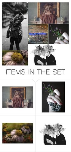 """""""Anywhere with you"""" by vegetarian-wolf ❤ liked on Polyvore featuring art"""