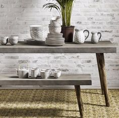 Dining Table - home-lust.com - 1