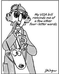 """""""Visa"""""""