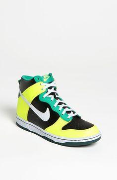 Nike 'Dunk High' Athletic Shoe (Toddler, Little Kid & Big Kid)