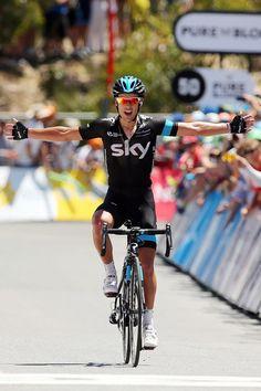 Richie Porte - Sky Pro Cycling Team