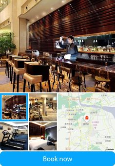 Taizhou International Hotel (Taizhou (Zhejiang), China) – Book this hotel at the cheapest price on sefibo.