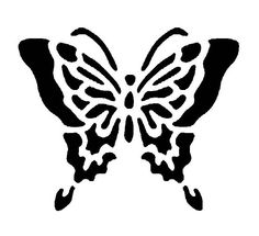 Single Stencil - Airbrush Stencils - shop | Airbrushing 4u in Toronto