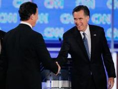 election 2012 candidate: Rick Santorum publication: USA Today photographer: Joe Raedle, Getty Images publication date: The Ides Of March, Usa Today, Obama, Public, Politics, Image, Political Books