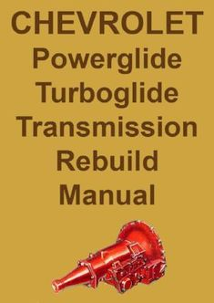 Amc 304 360 401 v8 engine overhaul service manual jeep chevrolet powerglide turboglide automatic transmission workshop manual pdf instant fandeluxe Images