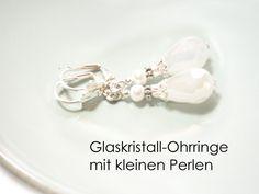 Ohrhänger Vintage von DeineSchmuckFreundin - Schmuck und Accessoires auf DaWanda.com