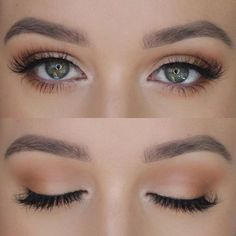 Shimmery and Natural Summer Makeup - - Shimmery and Natural Summer Makeup Beauty Makeup Hacks Ideas Wedding Makeup Loo. Natural Makeup For Blondes, Natural Summer Makeup, Natural Makeup Looks, Natural Beauty, Natural Make Up Wedding, Natural Eyeshadow Looks, Summer Eye Makeup, Summer Makeup Looks, Simple Makeup Looks