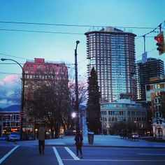 Walking home in the dwindling daylight, and life is good! #vancouver #downtown #gastown #evening #sunset #view #streetview Read more at http://web.stagram.com/n/barberboss/#yxHg9l80A6KUm1hh.99 Shelley Salehi -@Farzad's Barber Shop Instagram photos | Webstagram