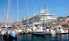 MarPort Activities : Puerto de Cartagena