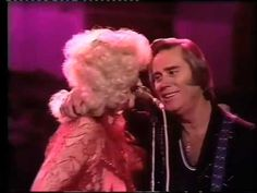 Tammy Wynette & George Jones  Near You