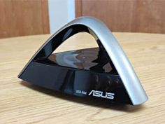 ASUS USB-N66 Dual-Band Wireless-N900 USB Network Adapter from MakeUseOf