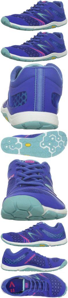 47ef1a8d4995 New Balance Women s WX20 Minimus Cross-Training Shoe - Fitness    Cross-Training -