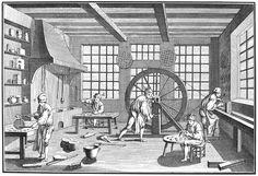 PEWTERWARE, 18th CENTURY Photograph by Granger - PEWTERWARE, 18th CENTURY Fine Art Prints and Posters for Sale