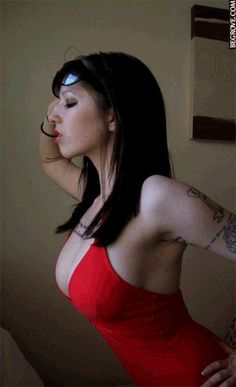 Amateur videos of female domination