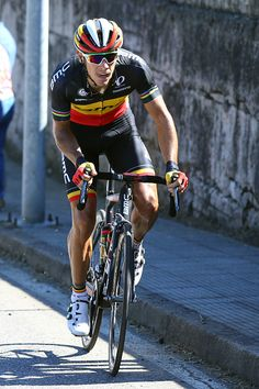 Tour of Spain 2016 Stage 2 Philippe Gilbert Getty Images/TDWsport