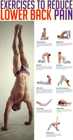 mckenzie exercises  for helping anyone with low back pain