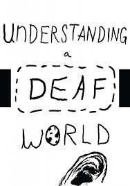 Several Deaf websites here. Learn all about Deafness! This is an awesome source!