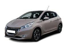 Peugeot 208 Diesel Hatchback at a bargain £131 a month!