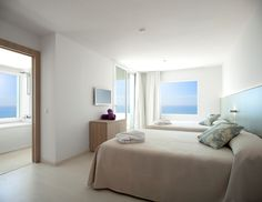 FERGUS HOTELS | FERGUS #Style #Mar Mediterrania | #Hoteles Santa Susanna #Barcelona
