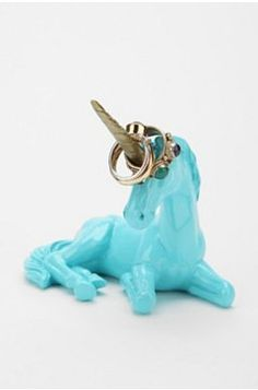 Urban Outfitters. Adorable ring holder.