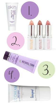 Must Have Beauty Products from Top Beauty Sample Programs - repinned by www.dobundle.com