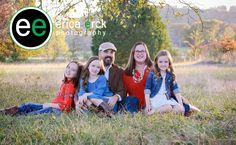 Erica Erck is a Northwest Arkansas, Fayetteville based, baby, children and family portrait photographer. Fall Family Portraits, Children And Family, Natural Light, Portrait Photographers, Couple Photos, Nature, Photography, Outdoor, Fotografie