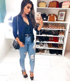Pretty Summer Outfits To Copy Now ! Trendy Outfits, Summer Outfits, Girl Outfits, Cute Outfits, Fashion Outfits, Womens Fashion, 50 Fashion, Fashion Styles, Fashion Clothes