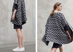 Best Capes  - der ständige Begleiter - http://blog.opus-fashion.com/best-capes-der-staendige-begleiter/