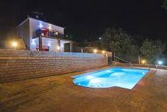 Ferienhaus Lloret de Mar Costa Brava Villa Spanien El Padrino