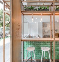BAOBAO street food store by Linehouse, Shanghai – China » Retail Design Blog