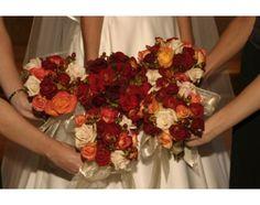 Late Summer Wedding Flowers |