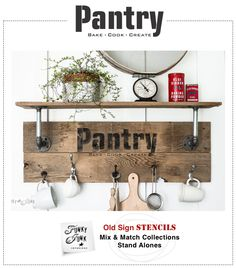 Image of PANTRY